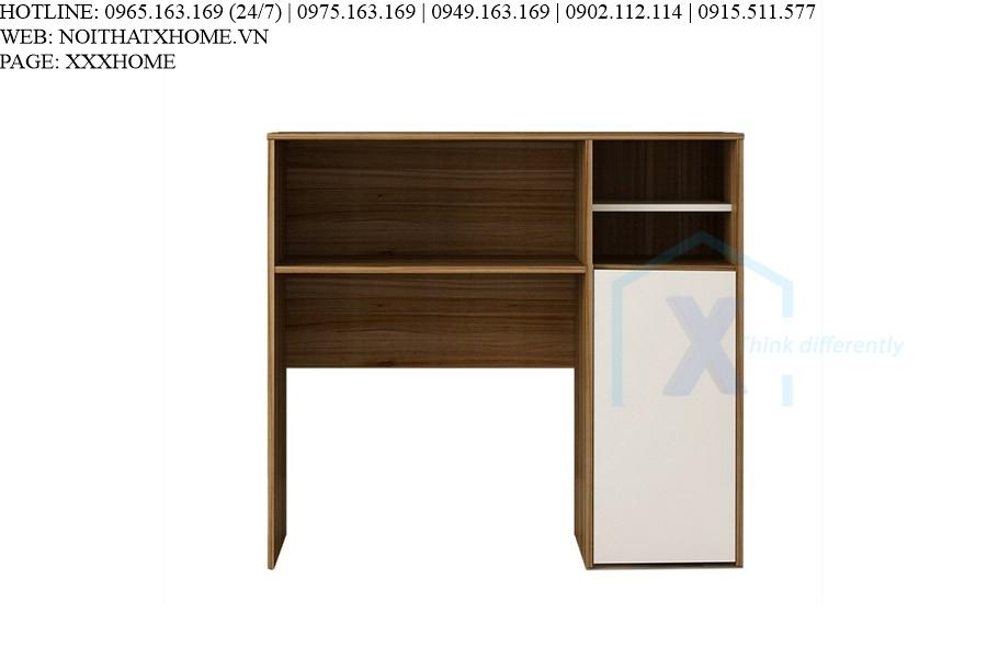 Tủ đồ kết hợp bàn ăn thông minh X HOME Hà Nội XHOME6607