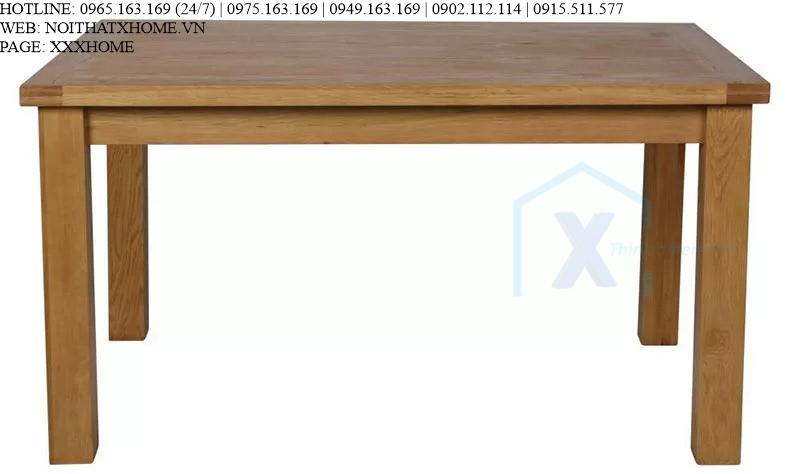 BÀN GHẾ ĂN GỖ X HOME HÀ NỘI SÀI GÒN HỒ CHÍ MINH XHOME4410