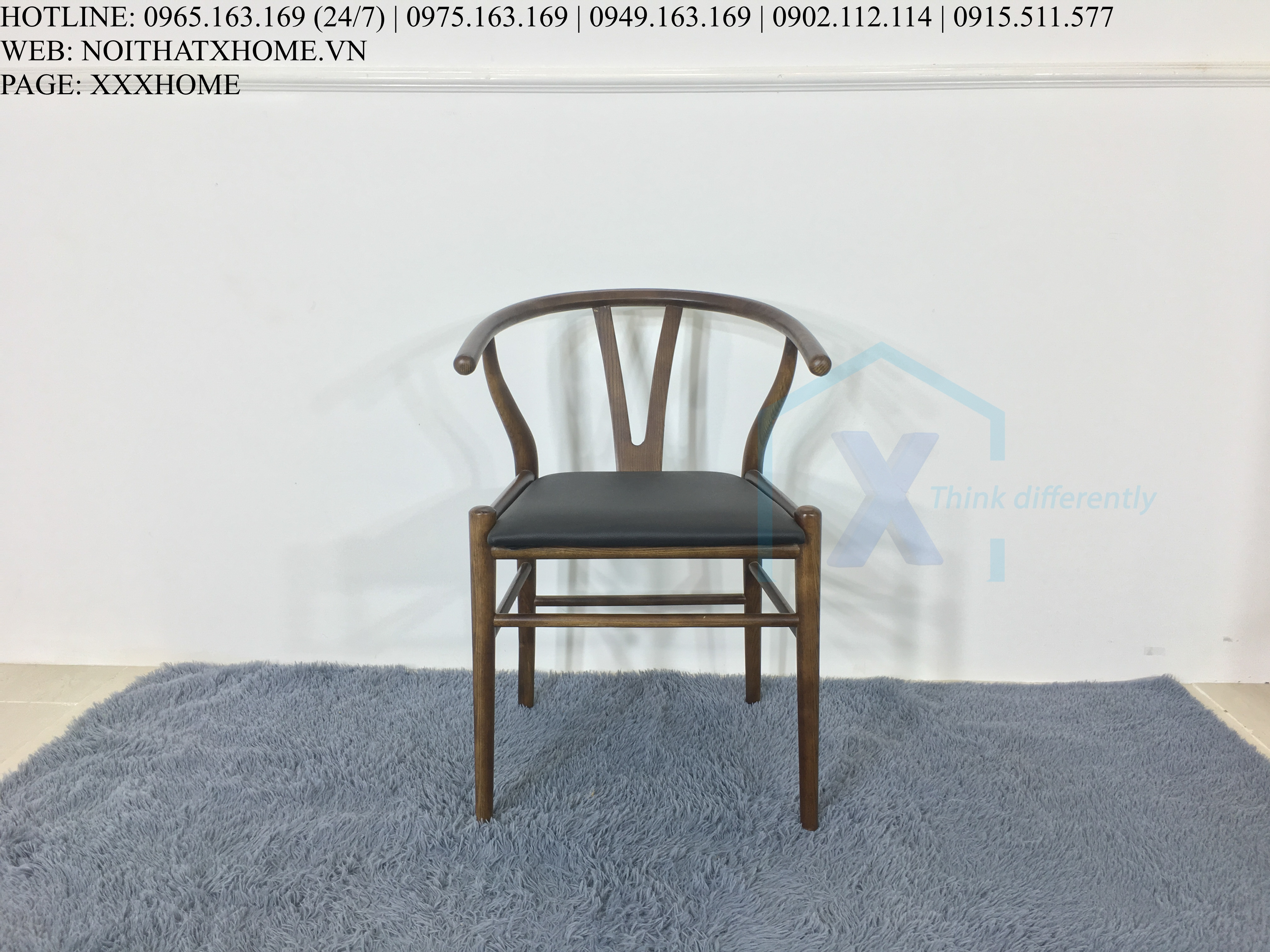Ghế ăn hiện đại X HOME BGA6802