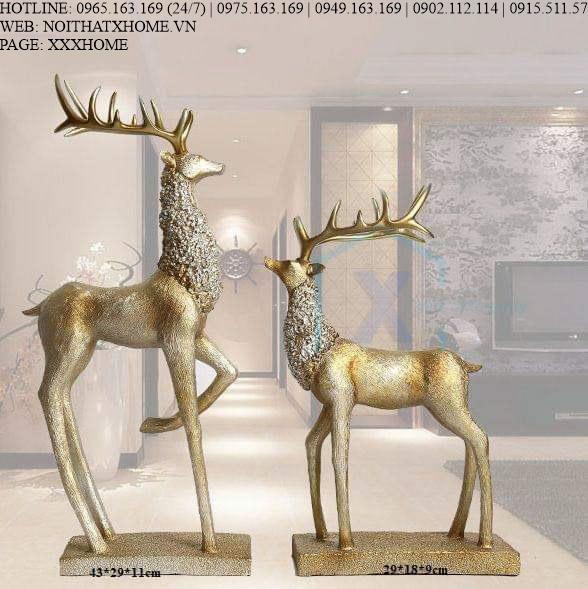 Mẫu đồ trang trí trong nhà tuyệt đep X HOME Hà Nội