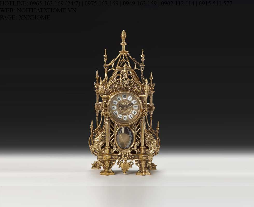 Đồng hồ Virtus – 5392 X HOME Hà Nội
