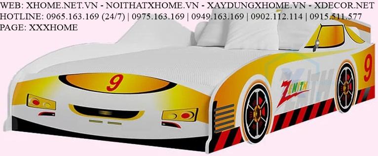 GIƯỜNG NGỦ CHO BÉ X HOME SÀI GÒN HỒ CHÍ MINH HÀ NỘI XHOME3511