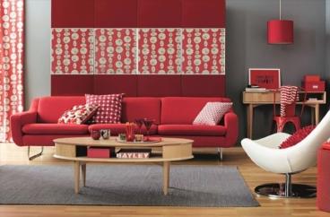 Tư vấn chọn màu sơn nhà hợp với màu đồ dùng nội thất