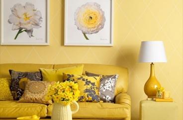 Ý tưởng màu sắc cho ngôi nhà bạn