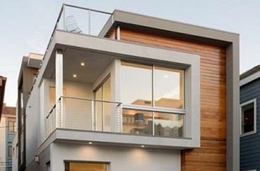 Bí quyết kết hợp màu trung tính cho các dự án nội thất