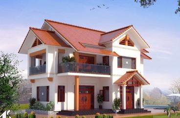 Thiết kế kiến trúc Hà Nội chất lượng chuyên nghiệp sang trọng