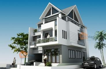 Tư vấn thiết kế thi công nội thất, sân vườn tiểu cảnh, mỹ thuật - sơn bả thạch cao tại Hà Nội