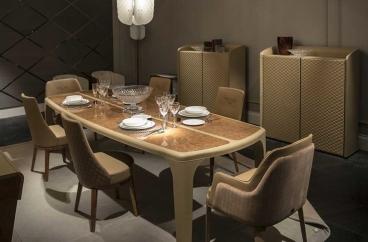 Bàn ăn Bentley Home – Bradley X HOME Hà Nội