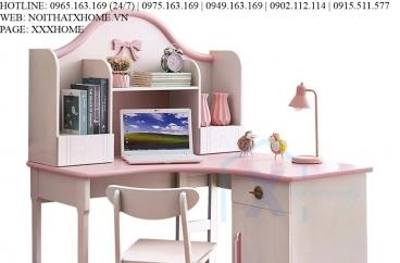 BÀN GHẾ HỌC SINH X HOME Hà Nội XHOME2208