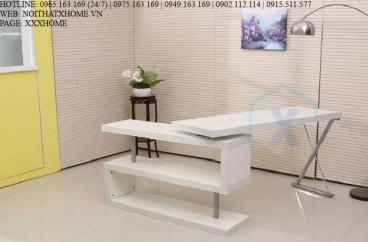 BÀN LÀM VIỆC GỖ X HOME Hà Nội Sài Gòn Hồ Chí Minh XHOME3335