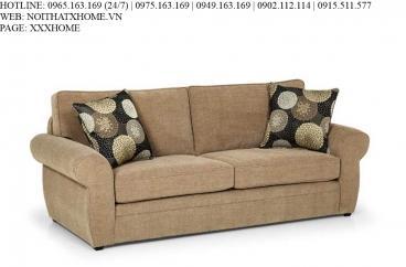 Bộ sofa 254 Weston Cobblestone X HOME Hà Nội