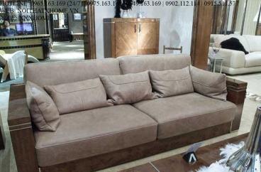 Bộ sofa Arture - 832C/YL02 X HOME Hà Nội