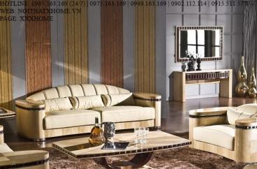 Bộ sofa Arture - 862B-DA C01 X HOME Hà Nội