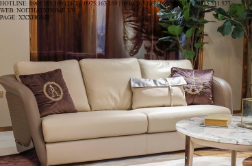 Bộ Sofa Arture - 893A X HOME Hà Nội