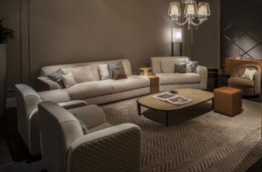 Bộ sofa Bentley Home - Norton X HOME Hà Nội