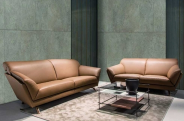Bộ sofa Brianform – Beaubourg X HOME Hà Nội