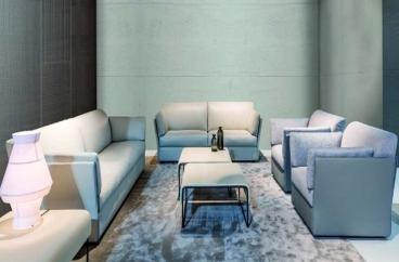 Bộ sofa Brianform - Panel X HOME Hà Nội