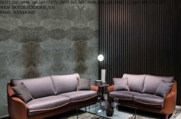 Bộ sofa Brianform – Vela X HOME Hà Nội