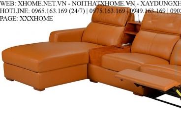 BỘ SOFA CAO CẤP X HOME SÀI GÒN HỒ CHÍ MINH HÀ NỘI XHOME3324