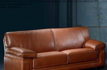 Bộ sofa Cattaneo - Skypper Country Cognac X HOME Hà Nội