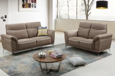 Bộ sofa Farrell - G5650/F322+F308 X HOME Hà Nội