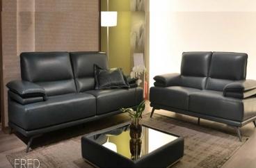 Bộ sofa Francoferri - Fred X HOME Hà Nội
