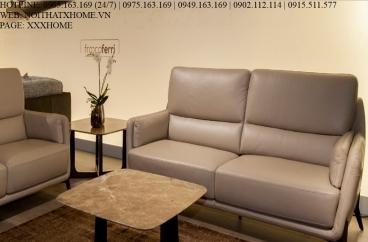 Bộ sofa Francoferri - Gitano X HOME Hà Nội