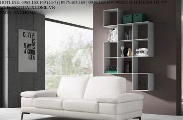 Bộ sofa Malibu' 100/ Pelle Indios Pampas 30953 X HOME Hà Nội