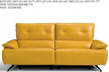 Bộ sofa Maxdivani – Raffaello X HOME Hà Nội
