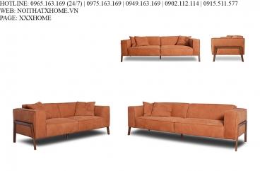 Bộ sofa SZ 2691 X HOME Hà Nội