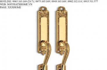 Bộ tay khóa Mandelli - 3203 PVD X HOME Hà Nội