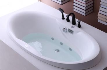 Bồn tắm massage CRW CZI083 X HOME Hà Nội