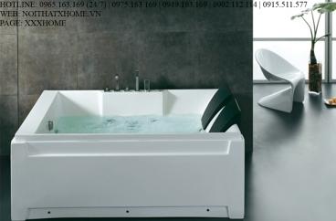 Bồn tắm massage CRW - CZI31 X HOME Hà Nội