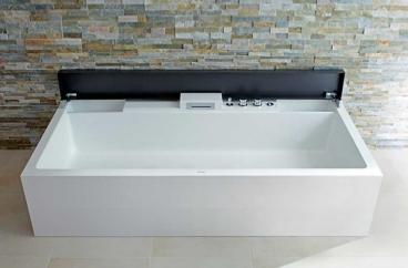 Bồn tắm massage Duravit - Nahho 760285 X HOME Hà Nội