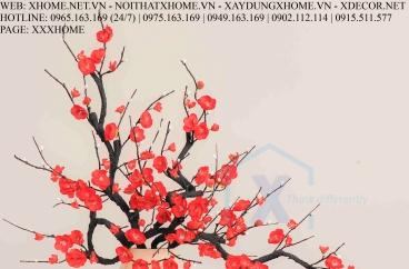 ĐỒ TRANG TRÍ X HOME SÀI GÒN HỒ CHÍ MINH HÀ NỘI XHOME3404