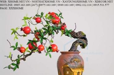 ĐỒ TRANG TRÍ X HOME SÀI GÒN HỒ CHÍ MINH HÀ NỘI XHOME3424