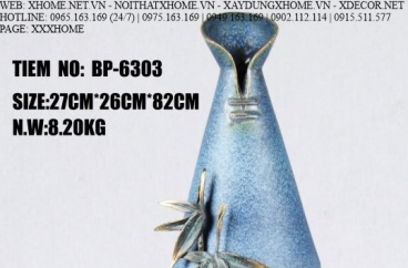 Decor bằng đồng X HOME Hà Nội Hồ Chí Minh Lọ hoa đồng trang trí BR-6303