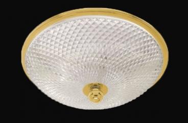 Đèn ốp trần Cristal et Bronze - Plafonniers 34204 X HOME Hà Nội