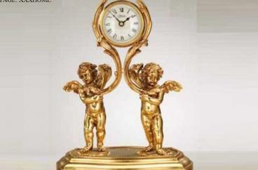 Đồng hồ L'Originale - MER609 X HOME Hà Nội