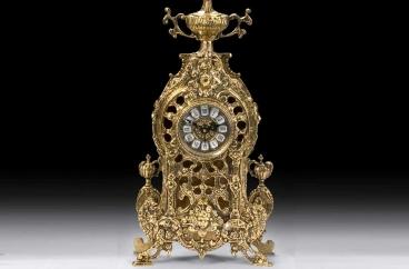 Đồng hồ Virtus – 5087 X HOME Hà Nội