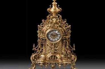 Đồng hồ Virtus – 5676 X HOME Hà Nội