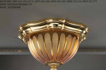 Đèn ốp trần L'Originale - Crystal 153 X HOME Hà Nội