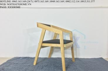 Ghế ăn hiện đại X HOME BGA 6801