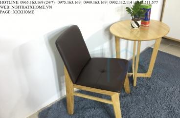 Ghế ăn hiện đại X HOME BGA6804