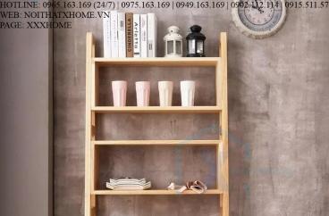 GIÁ SÁCH TỦ SÁCH GỖ X HOME Hà Nội Sài Gòn Hồ Chí Minh XHOME3306