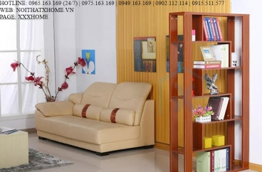 GIÁ SÁCH TỦ SÁCH GỖ X HOME Hà Nội Sài Gòn Hồ Chí Minh XHOME3346