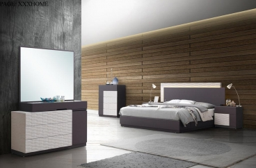 Giường ngủ Alto – Muro X HOME Hà Nội