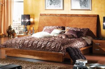 Giường ngủ Arture - 832C X HOME Hà Nội