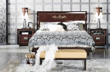 Giường ngủ Arture – 868 X HOME Hà Nội