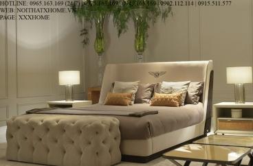 Giường ngủ Bentley Home – Richmond X HOME Hà Nội